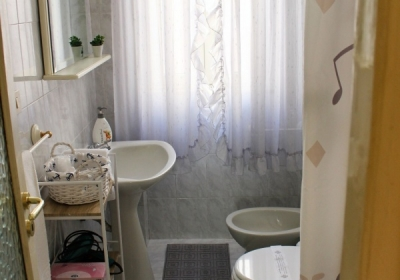 Casa Vacanze Appartamento La Casa Di Rosalia